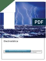 Diferencia de Potencial Electrico