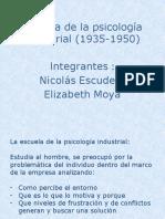 Escuela de la psicología industrial (1935-1950)finaaal.pptx