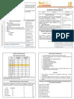 Boletin 1 SNTE D II AM 1 (mayo)