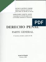 Las medidas de seguridad en el derecho penal español  | Tesseract - Cualificación en Ciencias Penales
