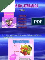 Comprension de Lectura Textos No Literarios Tragaluz 1220533587993745 8