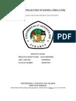 PENDAHULUAN KARBOHIDRAT revisi