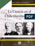 La Ciencia en el Chile Decimononico