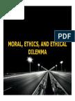 C1 - Moral Ethics Ethical Dilemma[1]