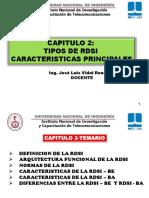 Cap2- Tipos de Rdsi-2014