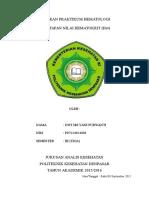 laporan Hct