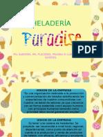 Heladeria Grupo 3