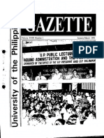 Gazette July 1992