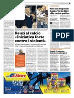 La Gazzetta dello Sport 26-06-2016 - Scandalo Scommesse