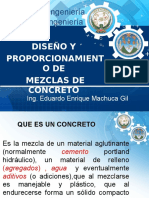 Presentacion Diseño de Mezclas