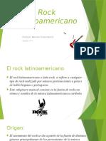Rock Latino Americano