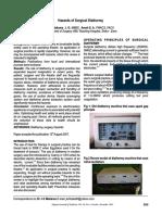 Hazards of Surgical Diathermy.pdf