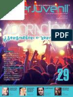 Revista Liderazgo Juvenil Edicion 29