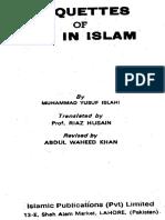 Etiquettes of Life in Islam.pdf