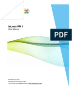 InLoox PM 7 Help Manual