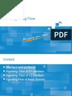 LTE Signaling Flow-PPT