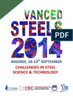 advanced steels 2014