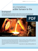 24 Energy Management-From the Crucible Furnace to the Brainpool BU 02 2013 GB