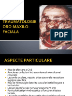 2016 Traumatologie Oro Maxilo Faciala Mg6
