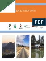 Loddon Campaspe Integrated Transport Strategy