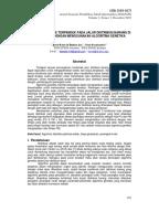 Jurnal mitigasi bencana banjir pdf