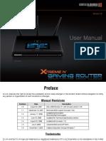 DGL-4500 Manual v1.60