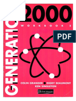 Generation 2000 Workbook 2