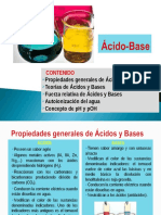 Presentacion Acido Base 2016
