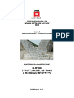 Oss Materiali_report Lapidei 2015_cgil