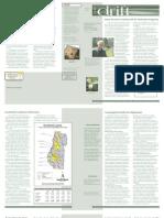 The Drift Newsletter, 2006 ~ Californians for Alternatives to Toxics