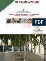 SERVEI COMUNITARI CRP.odp