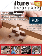 Furniture and Cabinetmaking June 2015