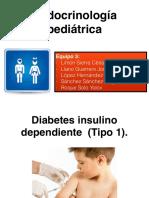 Endocrinología Pediátrica