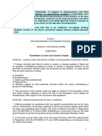 Ley 14-2013 en Ingles