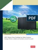 Document STULZ Direct Free Cooling DFC2 Brochure 0111 En