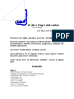 El Libro Negro Del Hacker