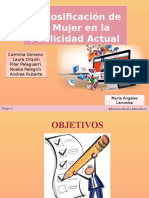 Presentación Intercultural Jueves
