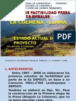 Expo La Colmena 31 de Mayo