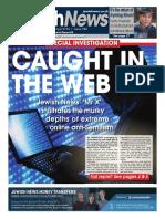 26 May 2016, Jewish News, Issue 952