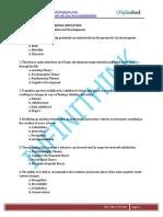 Professional Education Child & Adolescent Development 1