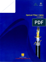 Jembo Optic Fiber Cables