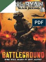 Chris Ryan - Battleground