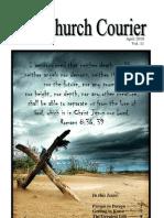 April 2010 Courier
