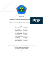 Makalah Selada Hidroponik Indonesia dan Luar Negeri