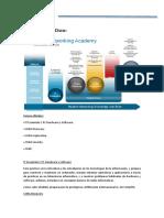 Guia Certificaciones Cisco 2015
