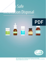 Medication Disposal Guide