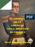 Bahamon Dussan Mario - El Ejercito de La Libertad