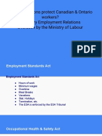 labour legislation intro  labour law what legislations protect canadian   ontario workers- 0b