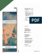 Clase 1 Schwartz Jorge Las Vanguardias Latinoamericanas Introduccion e Indice