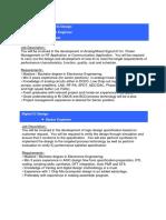 Panasonic JobOpening